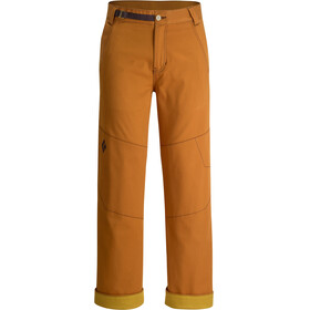 Black Diamond M's Dogma Pants Copper